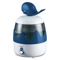 Holmes® Ultrasonic Humidifier, Whale