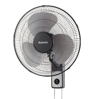 Holmes® 16 Inch Wall-Mountable Fan