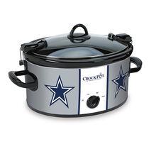 Dallas Cowboys NFL Crock-Pot® Cook & Carry™ Slow Cooker