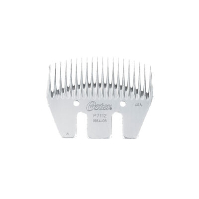 Oster® 20-Tooth Show Comb