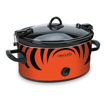 Cincinnati Bengals NFL Crock-Pot® Cook & Carry™ Slow Cooker