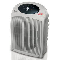 Sunbeam® Fan-Forced Heater with 1Touch™ Electronic Thermostat