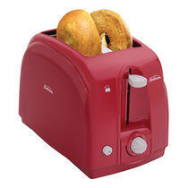 Sunbeam® 2-Slice Toaster, Red