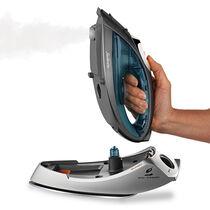 Sunbeam® Steam and Press 2-in-1 Handheld Steamer