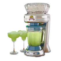 NEW! Margaritaville® Key West™ Frozen Concoction Maker®, with Easy Pour Jar & Extra Large Ice Reservoir