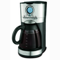 Oster Coffee Maker Troubleshooting : Oster 12-Cup Optimal Brew Blooming Technology Programmable Coffee Maker, Stainless Steel ...
