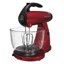 Sunbeam® Mixmaster® Stand Mixer, Red