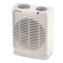 Holmes® Desktop Heater Fan with  Manual Thermostat