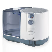 Sunbeam® Cool Mist Humidifier with Filter Check Monitor.