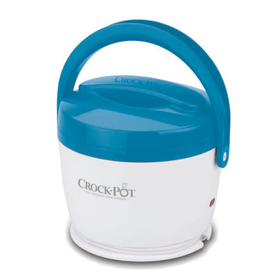 Crock-Pot® Lunch Crock® Food Warmer, Blue
