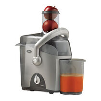Oster® Big Mouth Juice Extractor