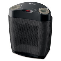 Holmes® Small Ceramic Heater with Manual Controls