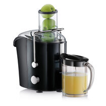 Pro Kitchen Whole Fruit Juicer