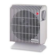 Holmes® Compact Heater Fan