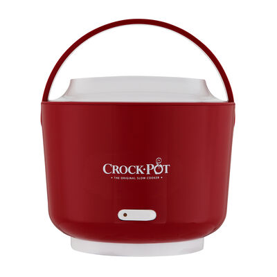 Crock-Pot® Lunch Crock® Food Warmer, Deluxe Edition