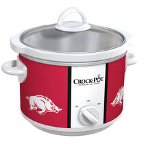 Arkansas Razorbacks Collegiate Crock-Pot® Slow Cooker