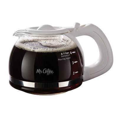 Coffeemaker 5-Cup Glass Carafe (BVMC-SPD6)