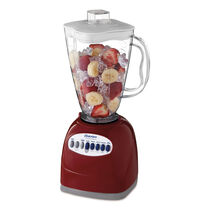 Oster® 10-Speed Blender - Red