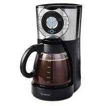 BVMC-EJX Series 12-Cup Programmable Coffee Maker