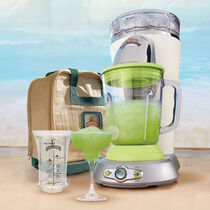 Margaritaville® Bahamas™ Frozen Concoction Maker® with No-Brainer Mixer & Travel Bag
