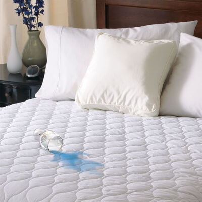 Sunbeam® Waterproof Heated Mattress Pad, Full