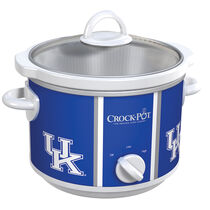 Kentucky Wildcats Collegiate Crock-Pot® Slow Cooker