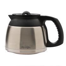 Coffeemaker Thermal Carafe, 8-Cup (BVMC-SJX33GT & BVMC-SJX36GT only)