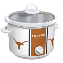 Texas Longhorns Collegiate Crock-Pot® Slow Cooker