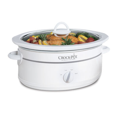 ronson slow cooker instruction manual