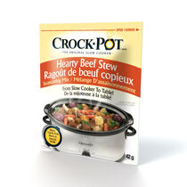 Crock-Pot® Seasoning Mix, Hearty Beef Stew (3 Pack)