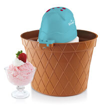Rival® 2-Qt Ice Cream Maker