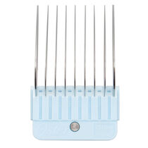 """1"""" 25mm Stainless Steel Metal Guide Comb"""