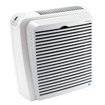 Holmes® Large Allergen Remover Air Purifier Console with True HEPA Filter