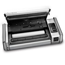 The FoodSaver® GameSaver® Titanium Vacuum Sealer