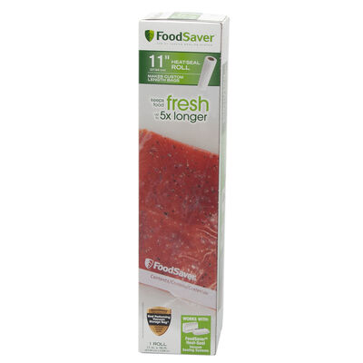 "FoodSaver® 11"" x 16' Heat-Seal Roll"