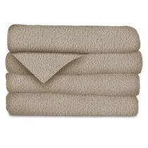 Sunbeam® Full LoftTec™ Heated Blanket, Mushroom