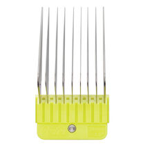"""1 1/2"""" 38mm Stainless Steel Metal Guide Comb"""