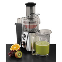 Oster® JūsSimple™ 5-Speed Easy Juice Extractor, 1000 Watts