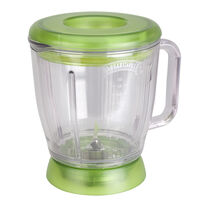 Margaritaville® Double-Wall Insulated Jumbo Jar, Key Lime Green