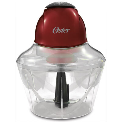 Oster® Top Chop™ 4-Cup Food Processor
