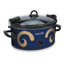 St. Louis Rams NFL Crock-Pot® Cook & Carry™ Slow Cooker