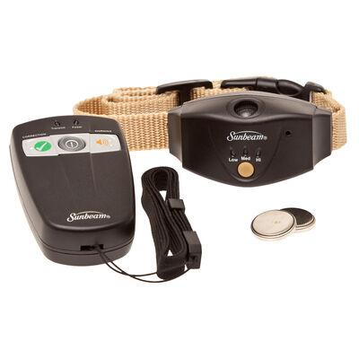 Sunbeam® Advanced Ultrasonic Remote Trainer