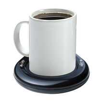 Mr.Coffee® Mug Warmer, MWBLKPDQ-RB
