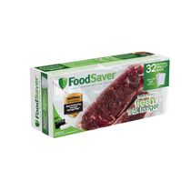 FoodSaver® 32 Gallon Bags