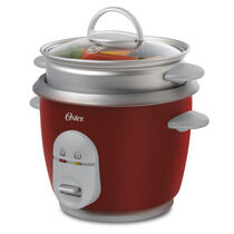 Oster® 6 Cup Rice Cooker