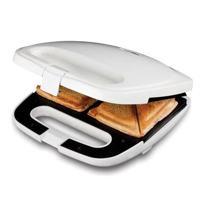 Rival® Sandwich Maker RVS6128A_S