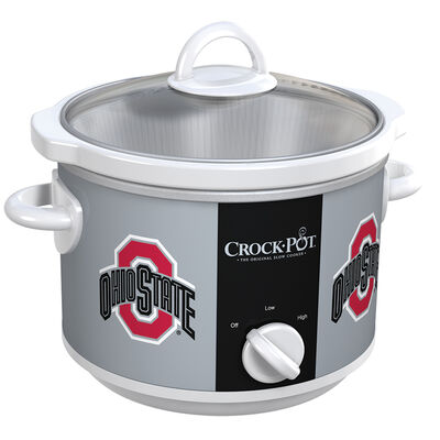 Ohio State Buckeyes Collegiate Crock-Pot® Slow Cooker