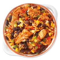 Crock-Pot® Cuisine Fiesta Chicken