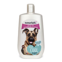 Feelin' Cool Shed Control Shampoo Coconut Verbena Scented