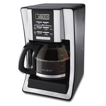 Mr. Coffee® Advanced Brew 12-Cup Programmable Coffee Maker